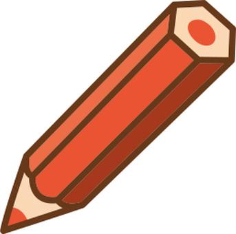 Aramu * Red pencil