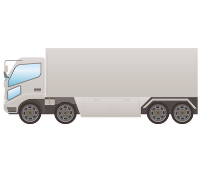 Heavy truck 2
