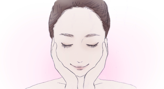 Women Facial Beauty