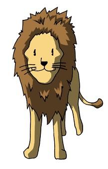 왕자 사자