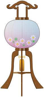 Obon festival light