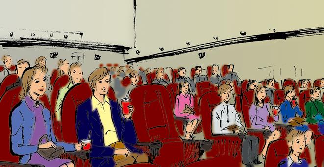 Cinema image
