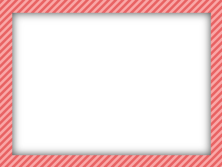 Background stripe diagonal small red pink
