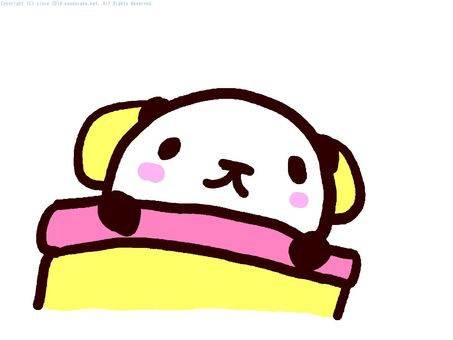 Good night Panda