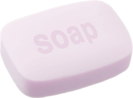 Soap _ Pink