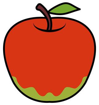 秋天的味道/蘋果