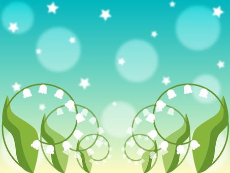 Flower / Suzuran