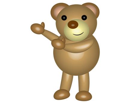 Teddy Bear 6