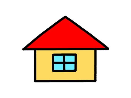 작은 집 레드