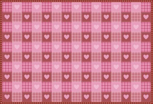 Valentine Material 58