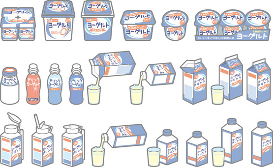 Yogurt summary