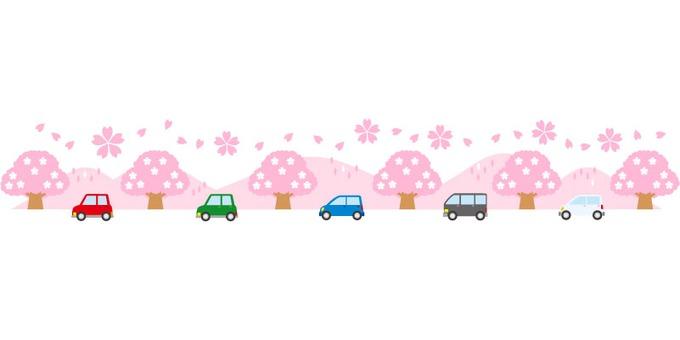 Spring drive
