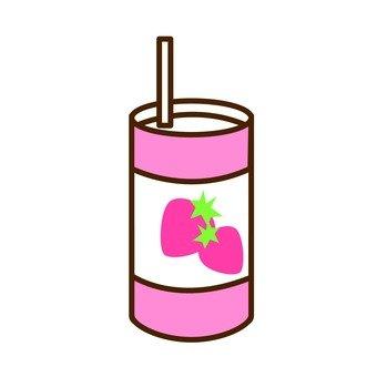 Yogurt drink (Ichigo)