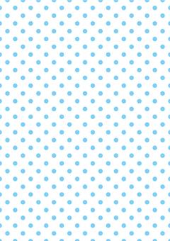 Background _ polka dot _ blue _ 01