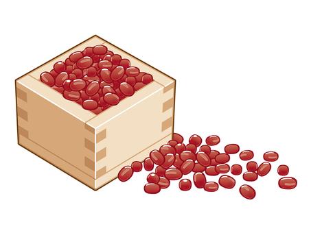 Azuki's illustration