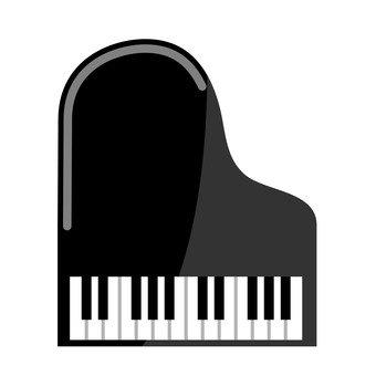 Piano (black)