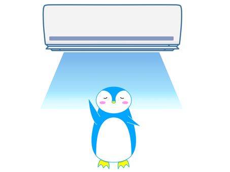 クーラー ペンギン