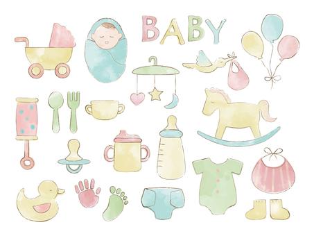 아기 용품