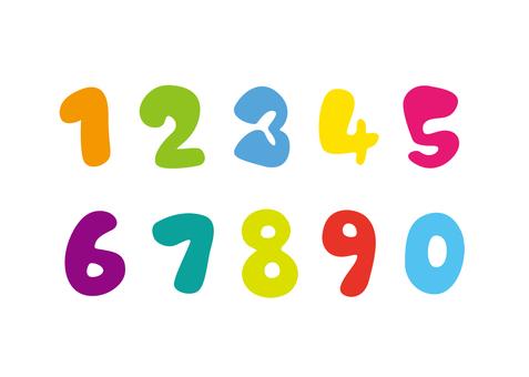 Number set 2