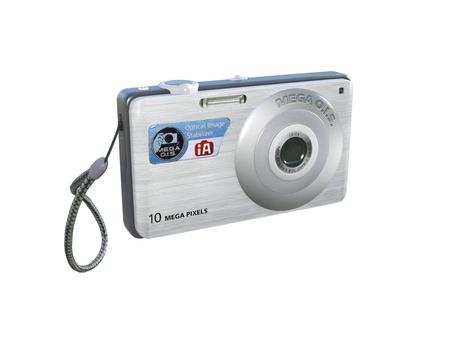 Compact digital camera 01