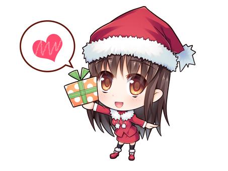 Santa Claus (A)