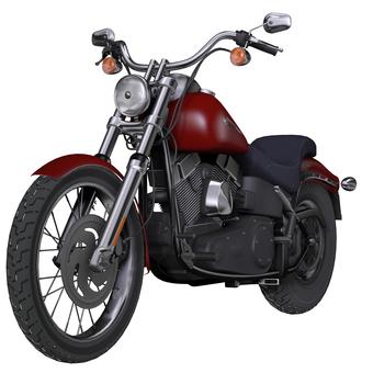 American bike 02