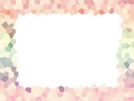 Random tile frame 2