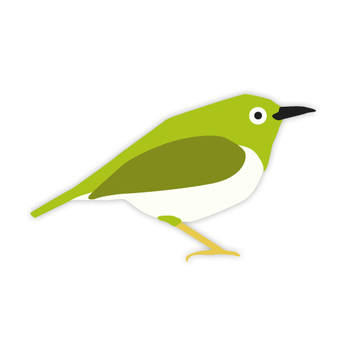Meiro (familiar bird)