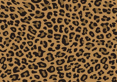 Leopard pattern 02