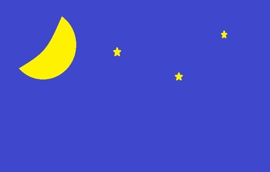 Night sky 12
