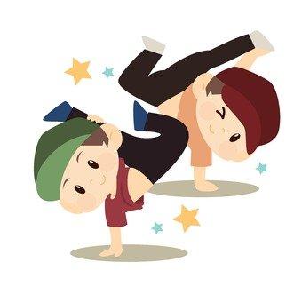 Breakdance 7