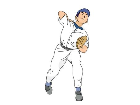 Pitcher's pitcher