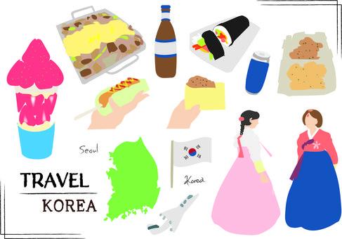 Korea Korea Seoul Cheese No Line