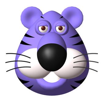 Torara Tiger Yin 01_ rattan