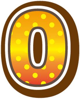 數字-10