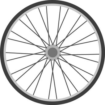 Chalinko wheel
