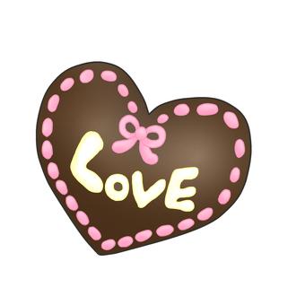 Chocolate - Valentine's Day