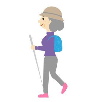 Hiking ⑥
