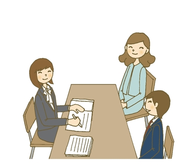 Triple Interview 4 (Female, boys student, mother)