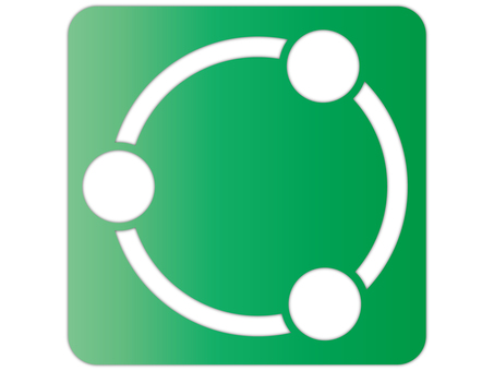 Share icon 12
