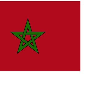 摩洛哥國旗