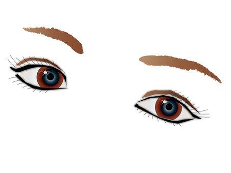 Eye collection 54