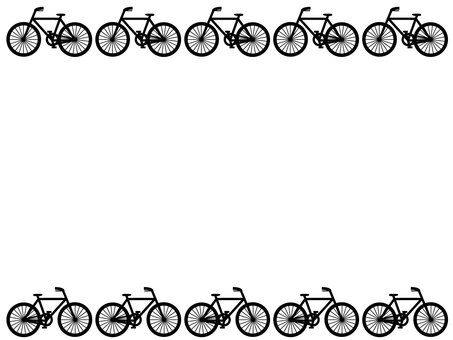 Bicycle frame / frame