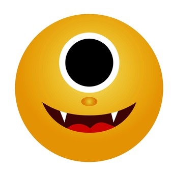 Haunted emoticon