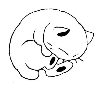 Cat eyashi