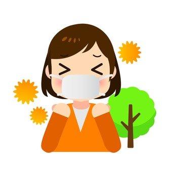 Pollen information