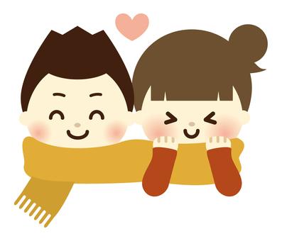 Love love couple -2