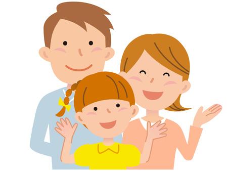 5916. Tri-family, upper body