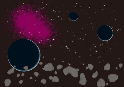 Brush series universe