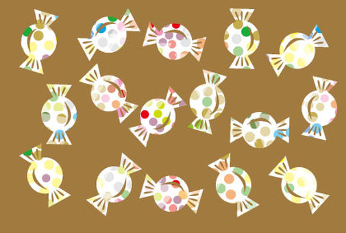Candy candy candy changer wallpaper